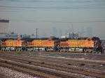 BNSF 5224