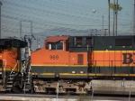 BNSF 969
