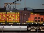 BNSF 4325