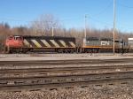 CN 2423 & CN/WC 6936