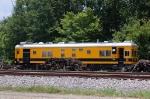 Sperry Rail Service (SRS) Track Geometry Car No. 148