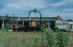 Portland Terminal Railroad (PTM) Alco S2 No. 1052 and S4's No. 1057, No. 1056 and No. 1058