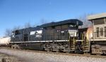 NS 7517 (ES40DC)