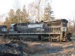 NS 8706 (C40-8)
