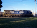 CSX 415