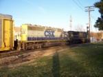 CSX 8465