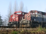 BCOL 762 & CP 9837