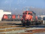 CN 7206 & Slug, CN 7065, CN 1440, CN 7055