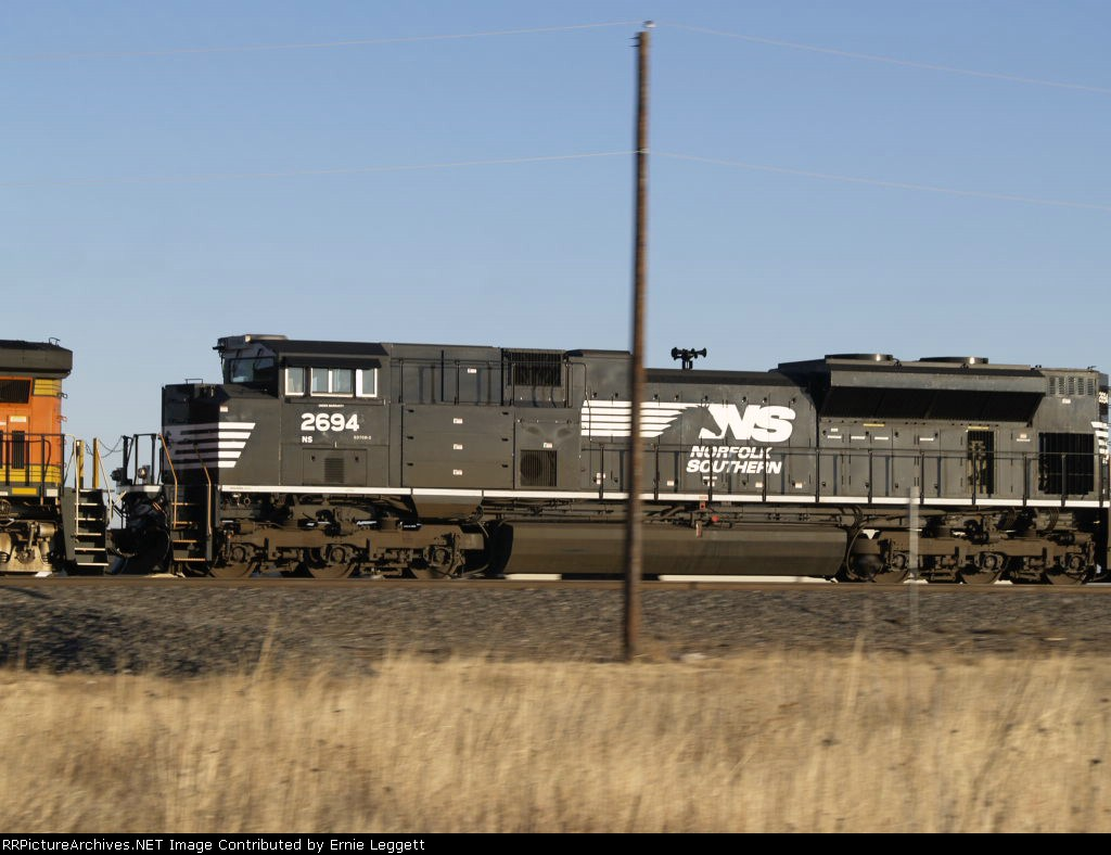NS 2694