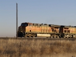 BNSF 7663