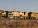 BNSF 5472
