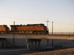 BNSF 4102