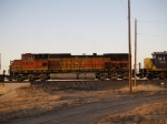 BNSF 4939