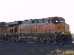 BNSF 7640