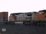 BNSF 908