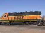 BNSF 2238