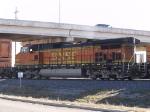 BNSF 4144