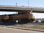BNSF 5516