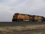 BNSF 7777