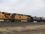 BNSF 4605