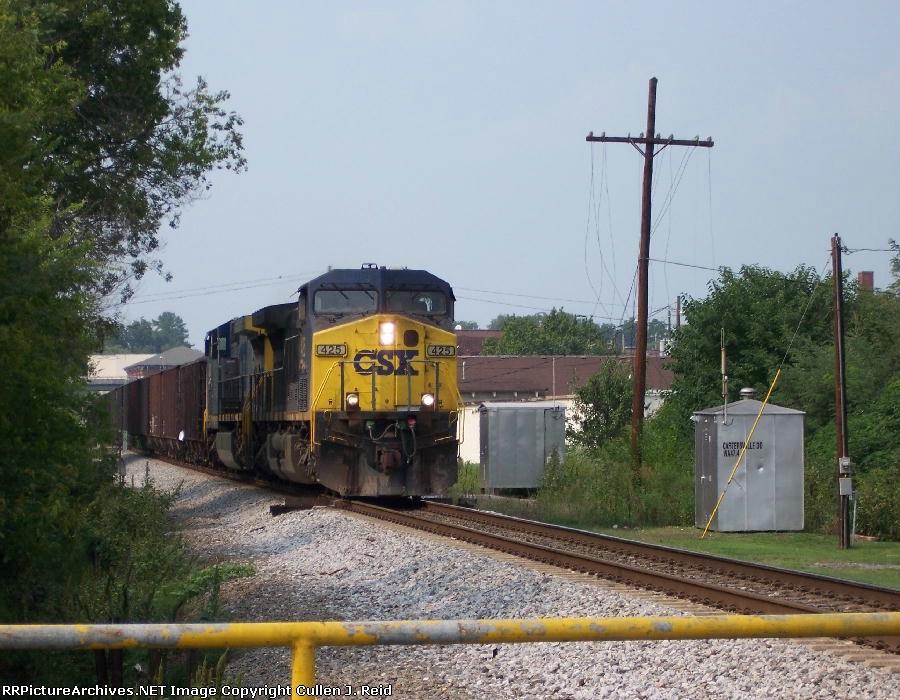 Train U492-01
