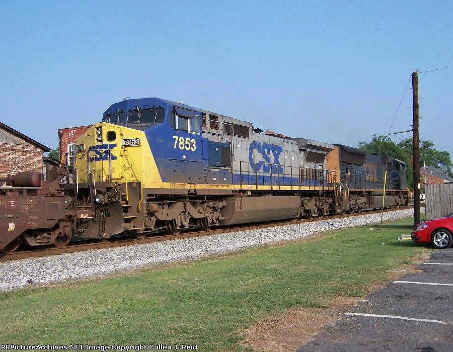 Train Q126-09