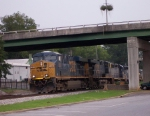 Train Q583-02