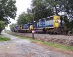 Train Q541-01