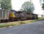 Train U258-31