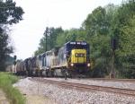 Train G600-31