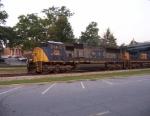 Train U141-07
