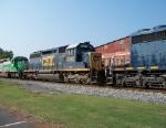 Train X077