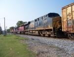 Train Q547-09