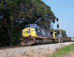 Train U258-08