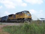 Train Q583-09
