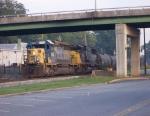 Train Q547-16