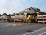 Train E218-15
