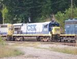 Train Y122