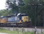 Train Q230-16