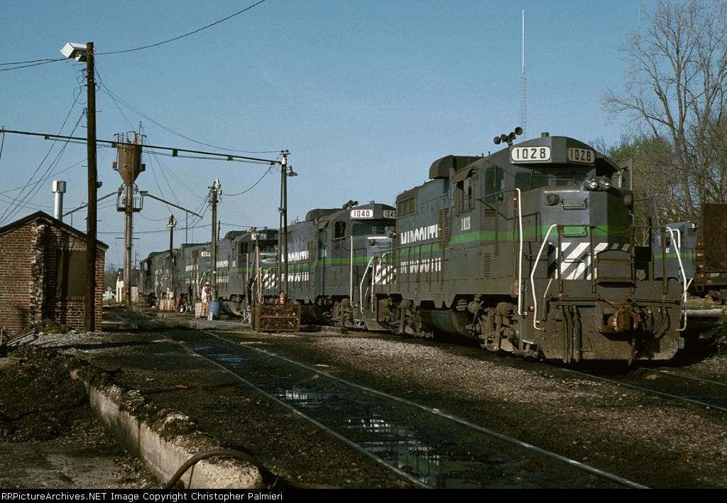 MSRC 1028 and MSRC 140