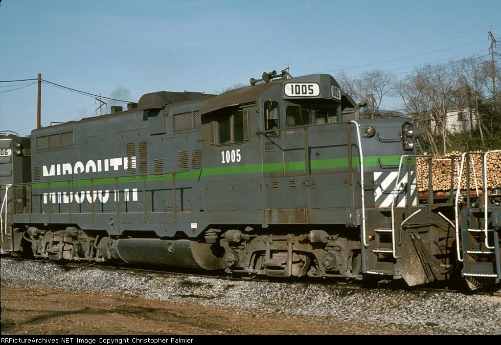 MSRC 1005