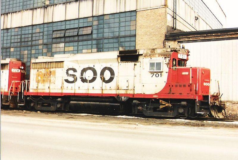 SOO GP 30 701