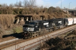 NS 9160 Smartly Takes The New Lower Track