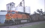 BNSF 5891