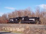 NS 2101 and NS 2102