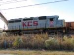 KCS 609
