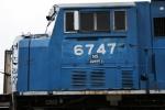 NS 6747