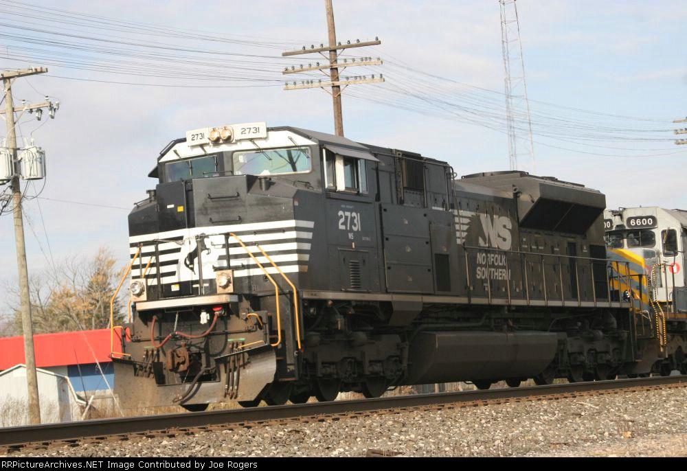 NS 2731