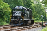 Conrail Shared Assets Operations MA80