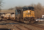 CSX 557